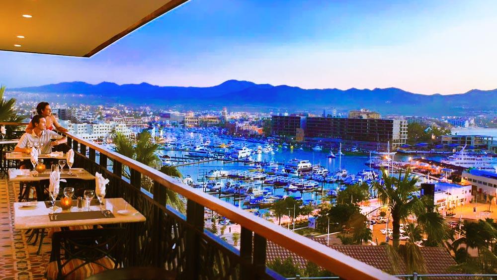 5 Ideas para un escape romántico en Los Cabos
