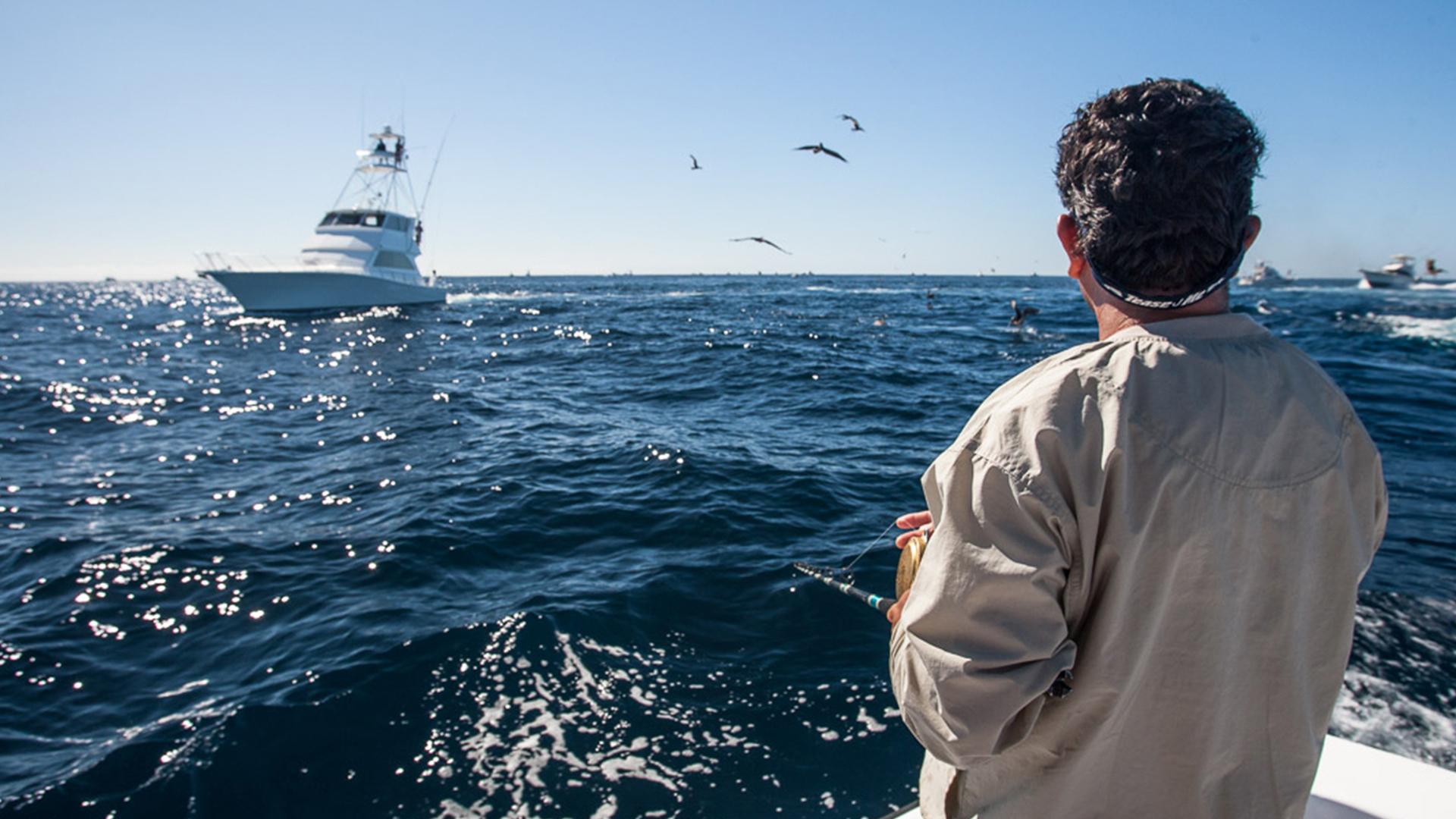 Resultado de imagen para los cabos pesca deportiva