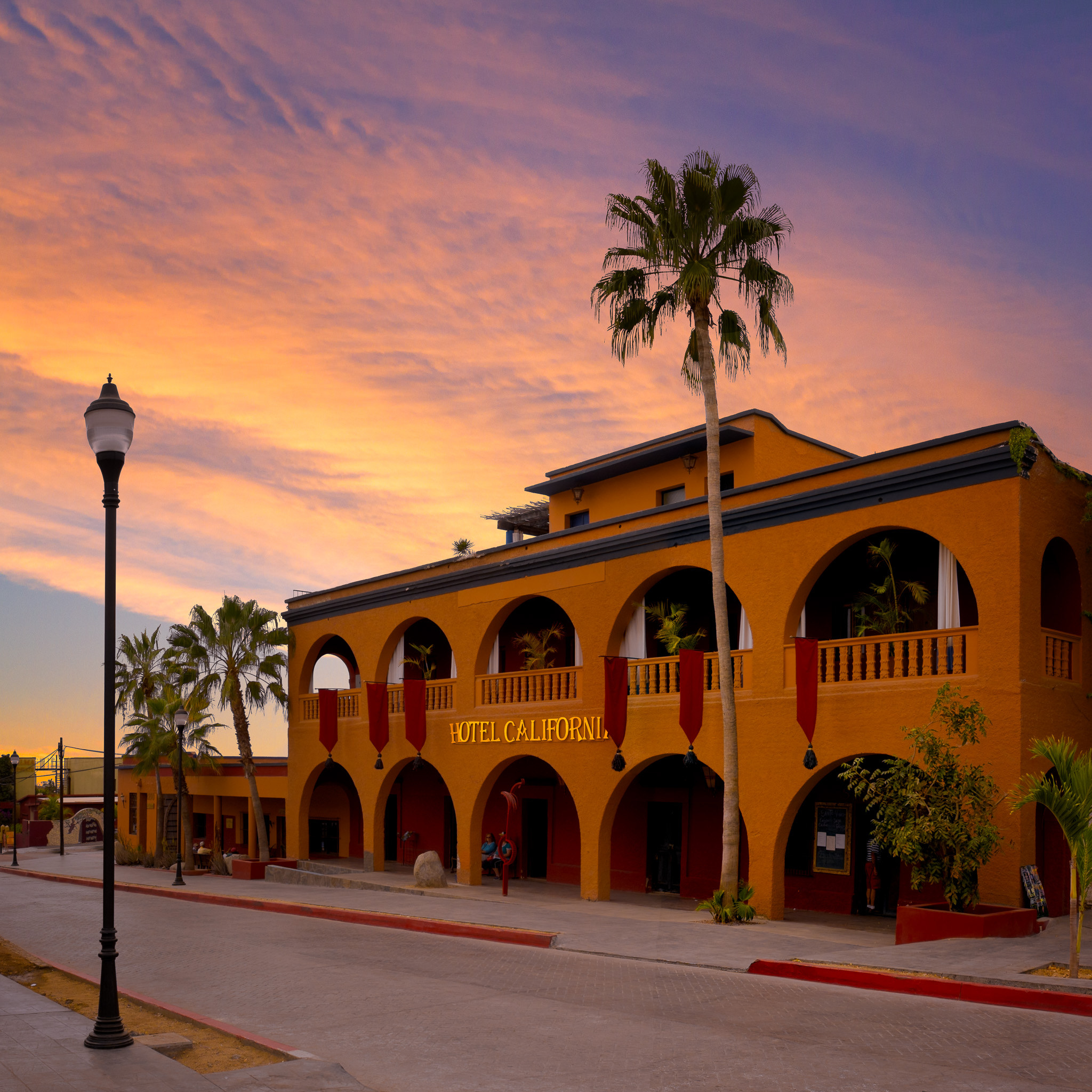 Todos Santos - Hotel California -Foto de Rob Eyers (1)
