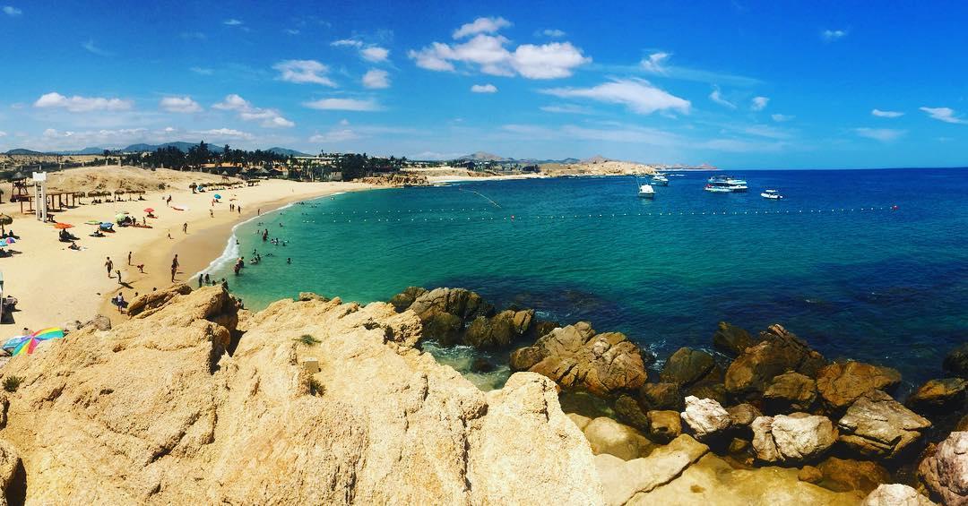 Playa chileno via instagram @austinjp12