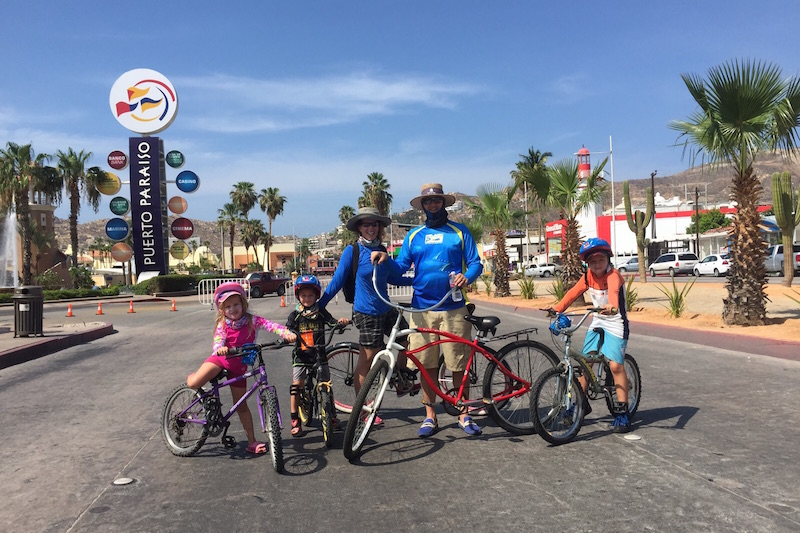 ciclovia-recreativa-cabo-san-lucas